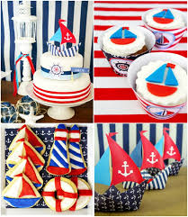 nautical party supplies nautical party decorations party favors ideas