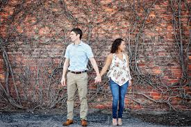 Oklahoma City Photographers Okc Engagement Picture Ideas In Oklahoma City Bricktown See More