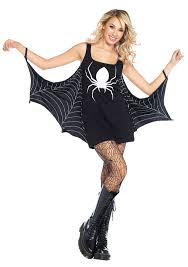 Spider Woman Halloween Costumes Women U0027s Spiderweb Costume Costumes