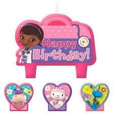 doc mcstuffins cupcake toppers doc mcstuffins cake topper ebay