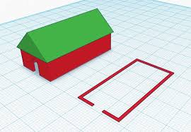 create a floor plan of your house