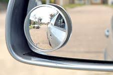 Where To Install Blind Spot Mirror How To Use A Blind Spot Mirror Ebay