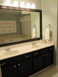 mal licious master bathroom big reveal
