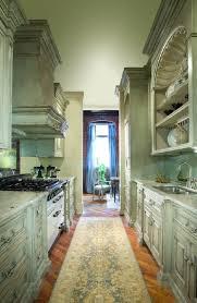 galley kitchen decorating ideas decorations mediterranean narrow galley kitchen designs small