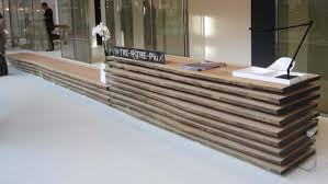 Rustic Reception Desk About Reception Desks Rustic Wood Gallery And Desk Images Pinkax Com