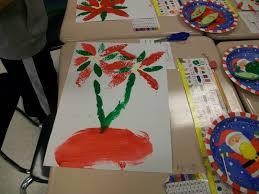mrs wheeler u0027s first grade tidbits poinsettia art