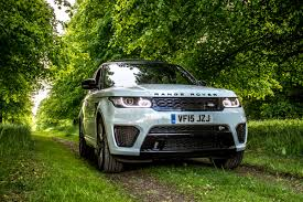 modified range rover sport the u201cspecial u201d range rover sport svr mr goodlife
