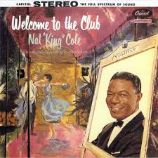 nat king cole with orchestra conducted by dave cavanaugh