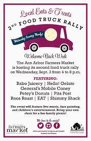 ann arbor halloween city food truck rally next week at wednesday evening market ann arbor
