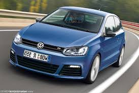 volkswagen polo 2014 vw polo bluemotion vw polo 2014 review picking up toys more