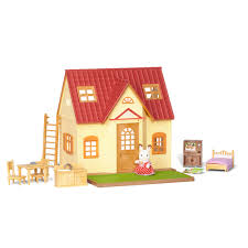 calico critters cozy cottage toys