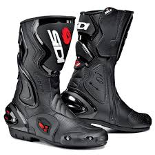 best motorbike boots summer motorcycle boots from sidi