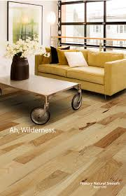 max woods hickory outback smooth tlely1205 hardwood