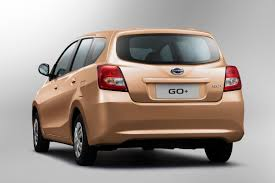 nissan pakistan datsun u0027s new go with up to 7 seats won u0027t win any beauty contests