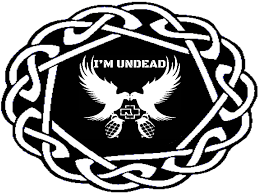 hollywood undead rammstien symbols by crystallinhart on deviantart