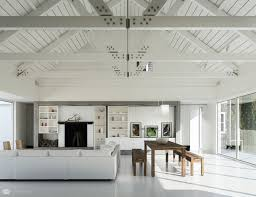 white interior homes images about attic designs on pinterest apartment bathroom and