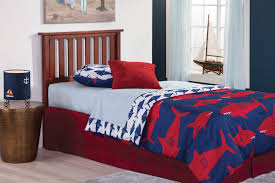 the versatile belmont headboard by fashion bed group fashion bed
