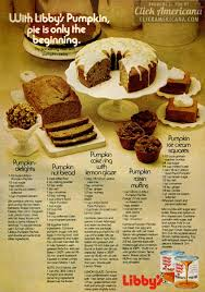 Libbys Pumpkin Muffins Cake Mix by 5 Perfectly Delightful Pumpkin Recipes For Fall 1971 Click