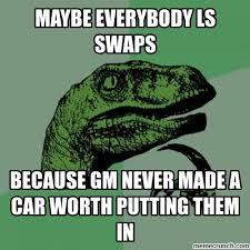 Ls Memes - swap