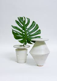 white vase lg saucer white vase bzippy co