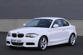 bmw coupe gallery of bmw 1 series coupe