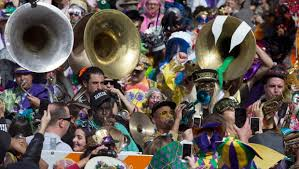 new orleans costumes costumes and mardi gras comes to a in new