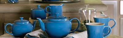 tea for one le creuset