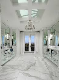 10 sumptuous marble luxury bathrooms that will fascinate you realie