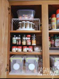 Organizing Your Kitchen Cabinets by Kitchen Cabinet Organizing Ideas Home And Dining Room Decoration