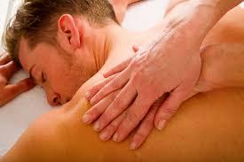 Rug Massage Body En Massages Knap Enzo Skincare Aruba