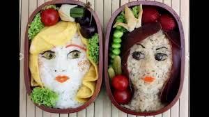 top 100 interesting u0026 creative food art design ideas youtube