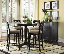 small tall kitchen table round high top kitchen table incredible tall round kitchen tables