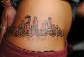 chicago city tattoos designs pictures to pin on pinterest tattooskid