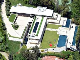 Bel Air Mansion Beyoncé And Jay Z Put In 120m Bid For Sprawling Bel Air Mansion
