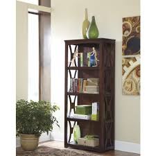 Home Office Bookcase Bookcases Home Office Furniture Woods Household
