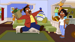 a brown thanksgiving the cleveland show wiki fandom powered by wikia
