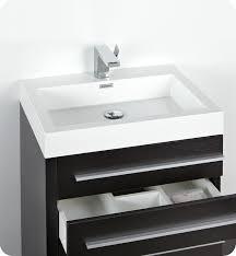 Foremost Bathroom Vanities by 24 Bathroom Vanity With Drawers Worthington Foremost Bath Lightbox