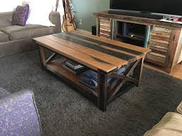 Wood Plans For Small Tables by Coffee Tables Splendid Rustic Coffee Table Plans Metal Legs Diy