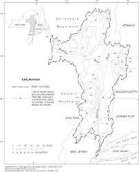 usgs new york water science center hudson river basin study