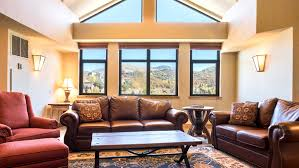 luxury penthouse vacation rentals in steamboat private