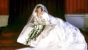 wedding dress lyrics princess diana s wedding gown will be turned to william and
