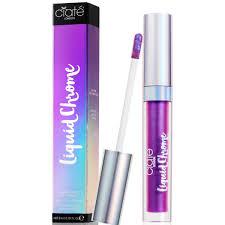 zodiac siege social ciaté liquid chrome lipstick zodiac free shipping