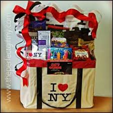 nyc gift baskets le chateaux wine and spirits