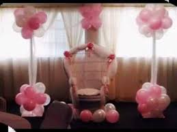 baby shower chair decorations diy baby shower chair decoration ideas