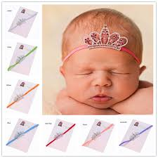 cheap hair accessories 30pcs crown headband tiara cheap hair bows casual hair