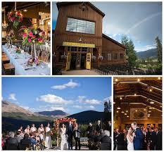 Wedding Venues Colorado 13 Most Romantic Mountain Wedding Venues In Colorado