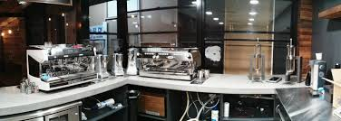build outs of summer the coffee lab in canberra australia