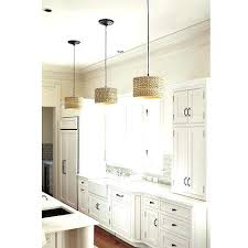 Ceiling Can Lights Can Light To Pendant Adapter Drum Pendant Shade With Adapter For