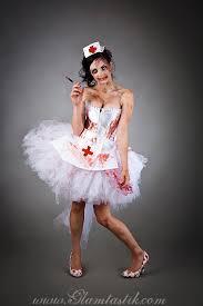 Burlesque Size Halloween Costumes Size Small Bloody Nurse Costume Burlesque Ready Ship 325 00
