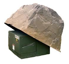fake landscape boulders u2014 paulele beach house